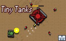Tiny Tanks Arcade