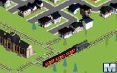 Epic Trains 3