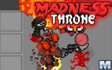 Madness Throne
