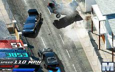 Traffic Collision 2