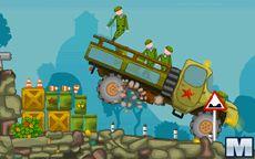 Ragdoll Truck