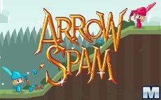 Arrow Span