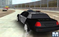Police vs Thief Hot Pursuit