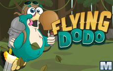 Flying Dodo