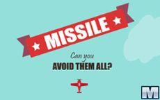 Misiles Contra El Avión