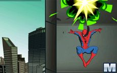 Spider Man Green Goblin Havoc