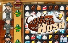 Coffe Rush