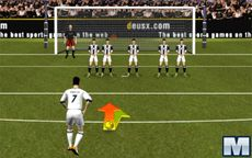 Real Madrid vs Juventus Online