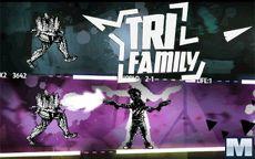 Tri Family