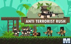 Anti-Terrorist Rush