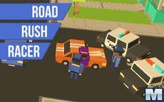Road Rush Racer