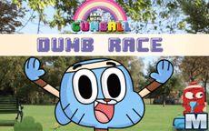 La Carrera de Gumball