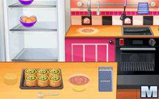Cocina Con Sara: Rollitos De Espinacas