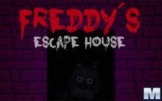 Escapa De La Casa De Freddy