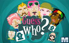 ¿Quién es quien?