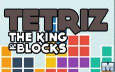 Tetriz King of Blocks