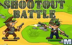 Shootout Battle