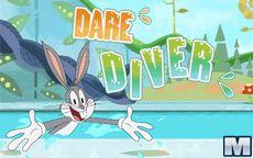 Bugs Bunny Dare Diver