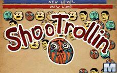 Troll Bubble Shooter
