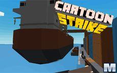 Cartoon Strike