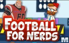 Football for Nerds