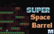 Super Space Barrel
