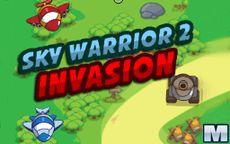 Sky Warrior 2