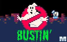 Bustin'