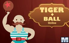Tiger Ball Online