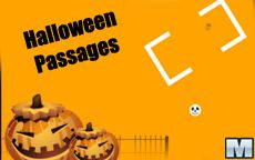 Halloween Passages