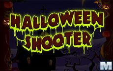 Halloween Shooter Bubble Bobble