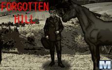 Forgotten Hill: Run Run Little Horse