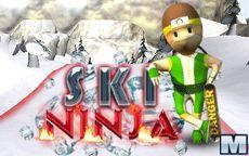 SKi Ninja