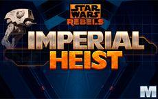 Imperial Heist