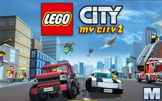 Lego My City 2
