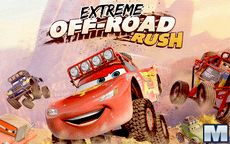 Cars Extreme Off-Road Rush