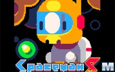 Spaceman 8