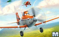 Planes Jet Stream Racers