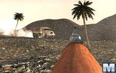 Bazooka Gunner World Strike 3D