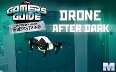 Drone After Dark