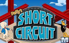 Duffy Duck Short Circuit
