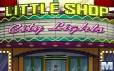Little Shop City Lights