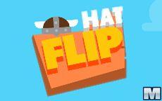 Hat Flip Challange