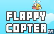 Flappy Copter