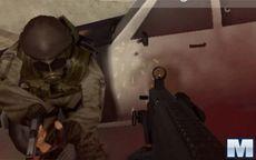Desert Force FPS