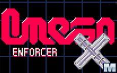 Omega Enforcer X
