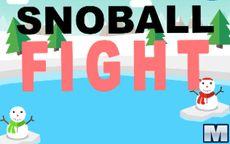 Snoball Fight