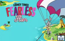 Fearless Flyer Bugs Bunny