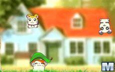 Hamster Jump