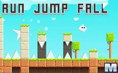 Run Jump Fall